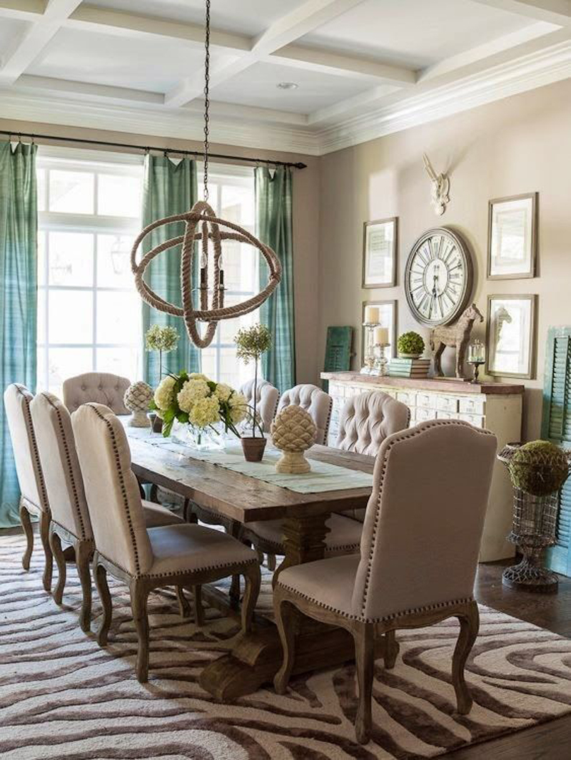 dining room ideas The 10 Most Popular Dining Room Ideas On Pinterest To Inspire You The 10 Most Popular Dining Room Ideas On Pinterest To Inspire You 1