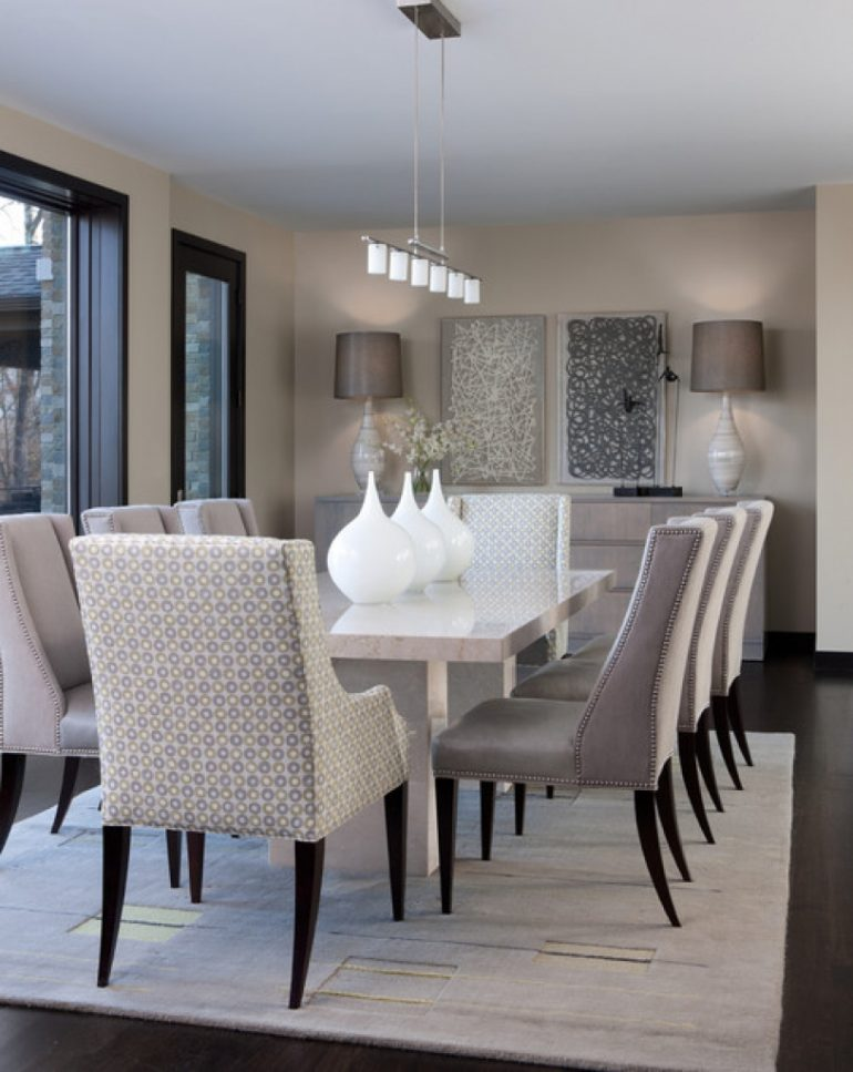 dining room ideas The 10 Most Popular Dining Room Ideas On Pinterest To Inspire You The 10 Most Popular Dining Room Ideas On Pinterest To Inspire You 6 e1499790008482