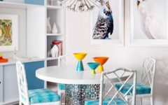 How To Decorate A Dining Room Like Jonathan Adler