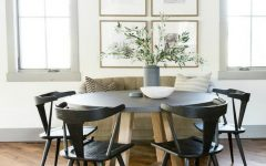 9 Stunning Dining Room Decor Ideas To Steal From Studio McGee