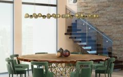 8 Wooden Dining Room Tables For A Rustic Yet Chic Décor