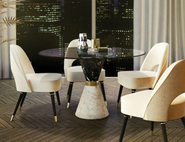 7 Neutral Dining Room Chairs You Will Covet Next Season