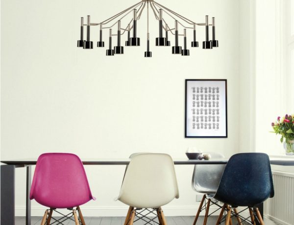 How To Add A Pop Of Color With Dining Room Furniture
