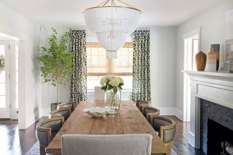 9 Stunning Dining Room Decor Ideas To Steal From Studio McGee dining room decor ideas 9 Stunning Dining Room Decor Ideas To Steal From Studio McGee static1