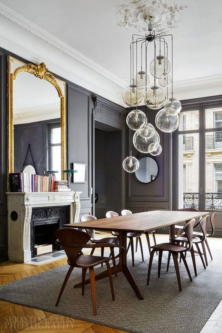 7 Dining Room Chandeliers That Dreams Are Made Of | dining room ideas, dining room decor, dining room chandeliers #diningroomideas #diningroomdecor #diningroomchandeliers