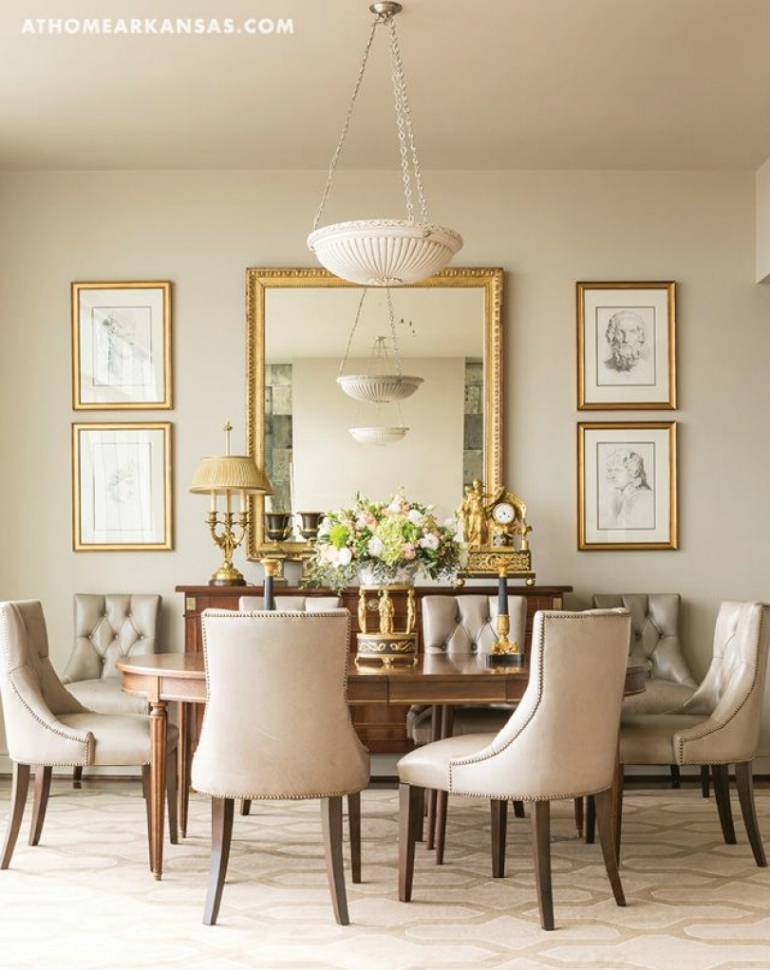 7 Dining Room Mirrors That Boost The Style Of Your Dining Room dining room mirrors 7 Dining Room Mirrors That Boost The Style Of Your Dining Room 7 Dining Room Mirrors That Boost The Style Of Your Dining Room 2
