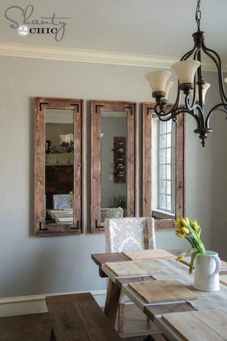 7 Dining Room Mirrors That Boost The Style Of Your Dining Room dining room mirrors 7 Dining Room Mirrors That Boost The Style Of Your Dining Room 7 Dining Room Mirrors That Boost The Style Of Your Dining Room 3