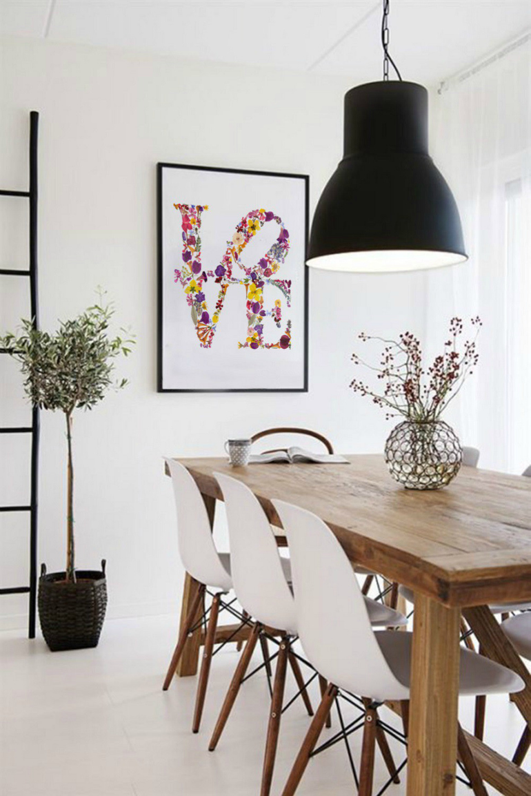 dining room design dining room design How To Create A Chic Neutral Dining Room Design How To Create A Chic Neutral Dining Room Design 4
