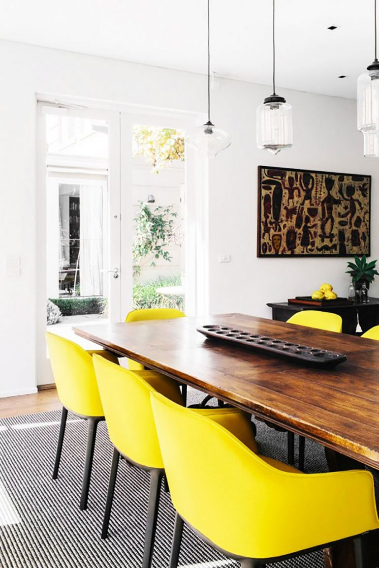 The Most Stylish Dining Room Chairs That You Need In Your Life dining room chairs The Most Stylish Dining Room Chairs That You Need In Your Life The Most Stylish Dining Room Chairs That You Need In Your Life 4 e1501587144639