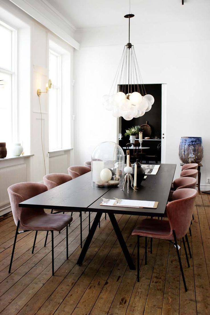 Top 6 Stunning Design Dining Room Chairs You'll Love dining room chairs Top 6 Stunning Design Dining Room Chairs You'll Love The Most Stylish Dining Room Chairs That You Need In Your Life 6