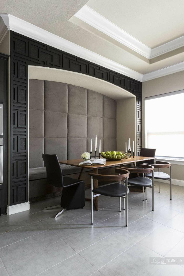 7 Dark & Moody Dining Room Design Ideas Worth Copying dining room design 7 Dark & Moody Dining Room Design Ideas Worth Copying 2
