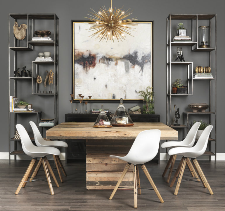 You Need A Grey Dining Room Decor dining room decor 13 Reasons Why You Need A Grey Dining Room Decor 3f77689336edbb534dc00d43b5723662