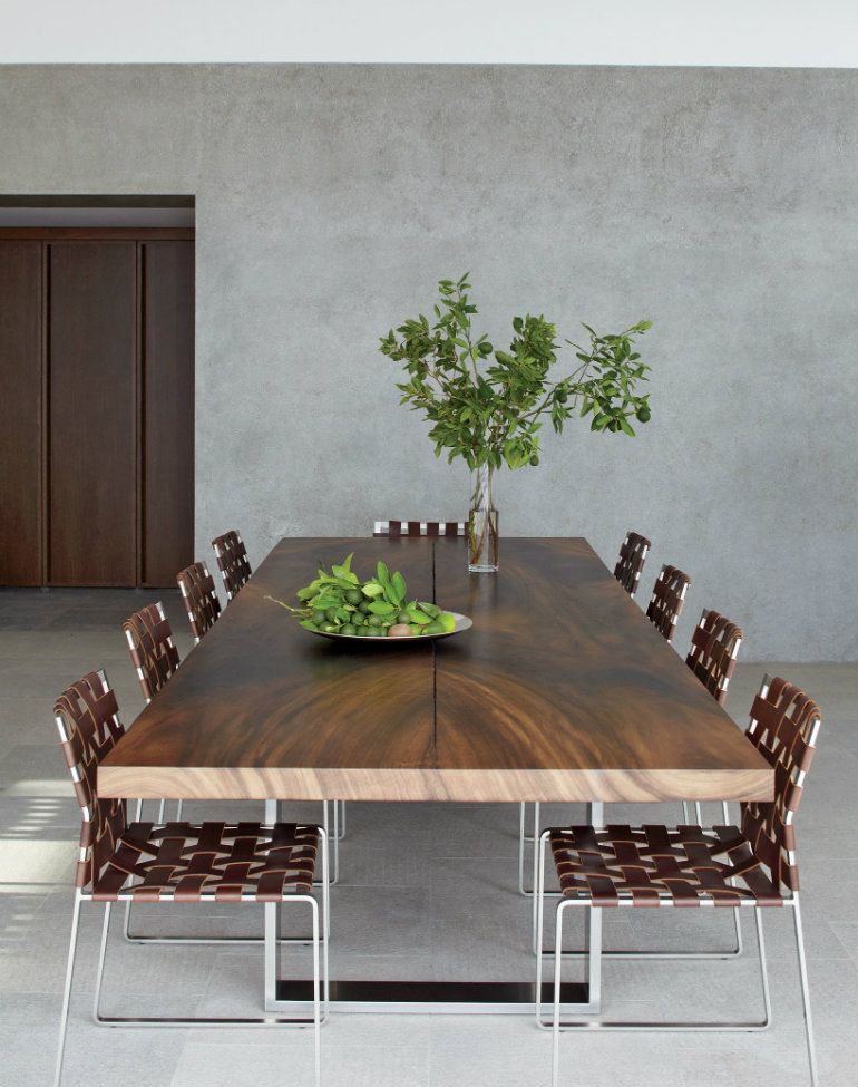 How To Create A Minimalist Dining Room Design dining room design How To Create A Minimalist Dining Room Design 3