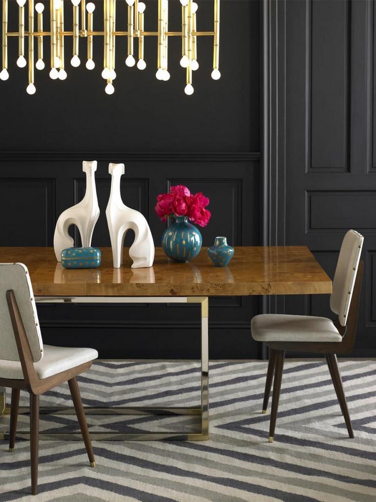 10 Most Trendiest Dining Room Decorating Ideas for 2018 dining room decorating ideas 10 Most Trendiest Dining Room Decorating Ideas for 2018 10 Most Trendiest Dining Room Decorating Ideas for 20184