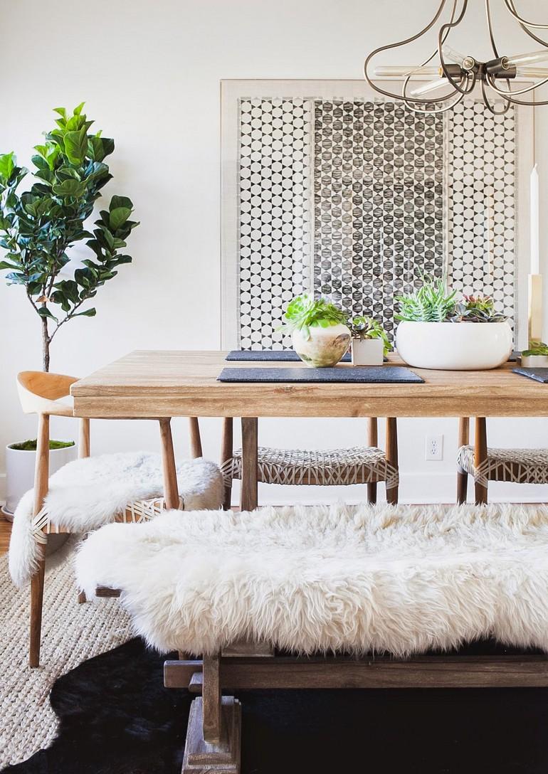 10 Most Trendiest Dining Room Decorating Ideas for 2018 dining room decorating ideas 10 Most Trendiest Dining Room Decorating Ideas for 2018 10 Most Trendiest Dining Room Decorating Ideas for 20185