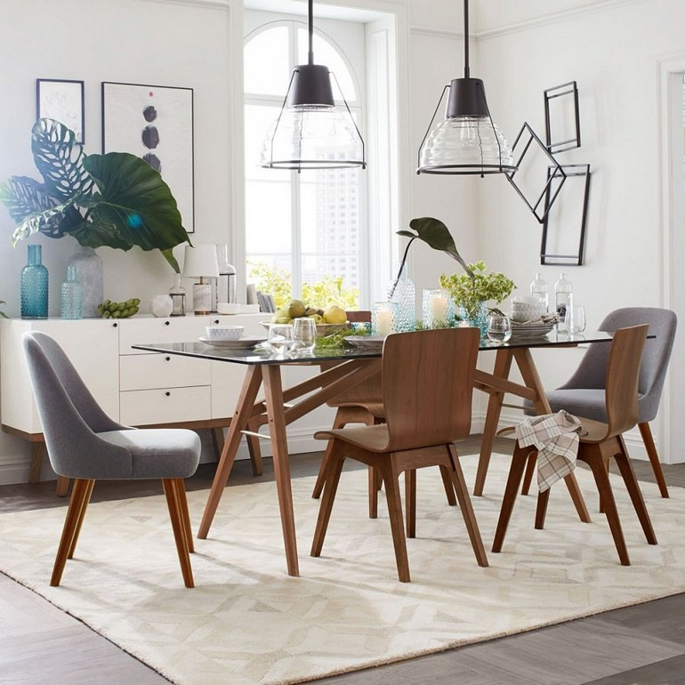10 Most Trendiest Dining Room Decorating Ideas for 2018 dining room decorating ideas 10 Most Trendiest Dining Room Decorating Ideas for 2018 110 Most Trendiest Dining Room Decorating Ideas for 2018