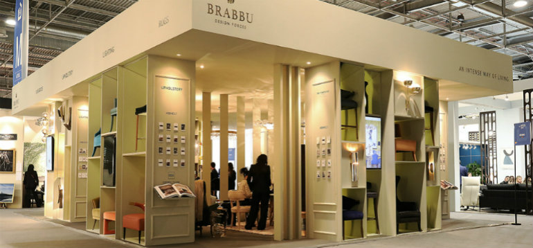 Maison et Objet 2018 maison et objet 2018 Maison et Objet 2018: New Collections You Don't want to Miss! 2017 january brabbu maison objet 2017 HR 15