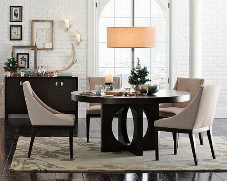 dining room decorating ideas Best decorating ideas for small dining rooms Contemporary Dining Room Sets