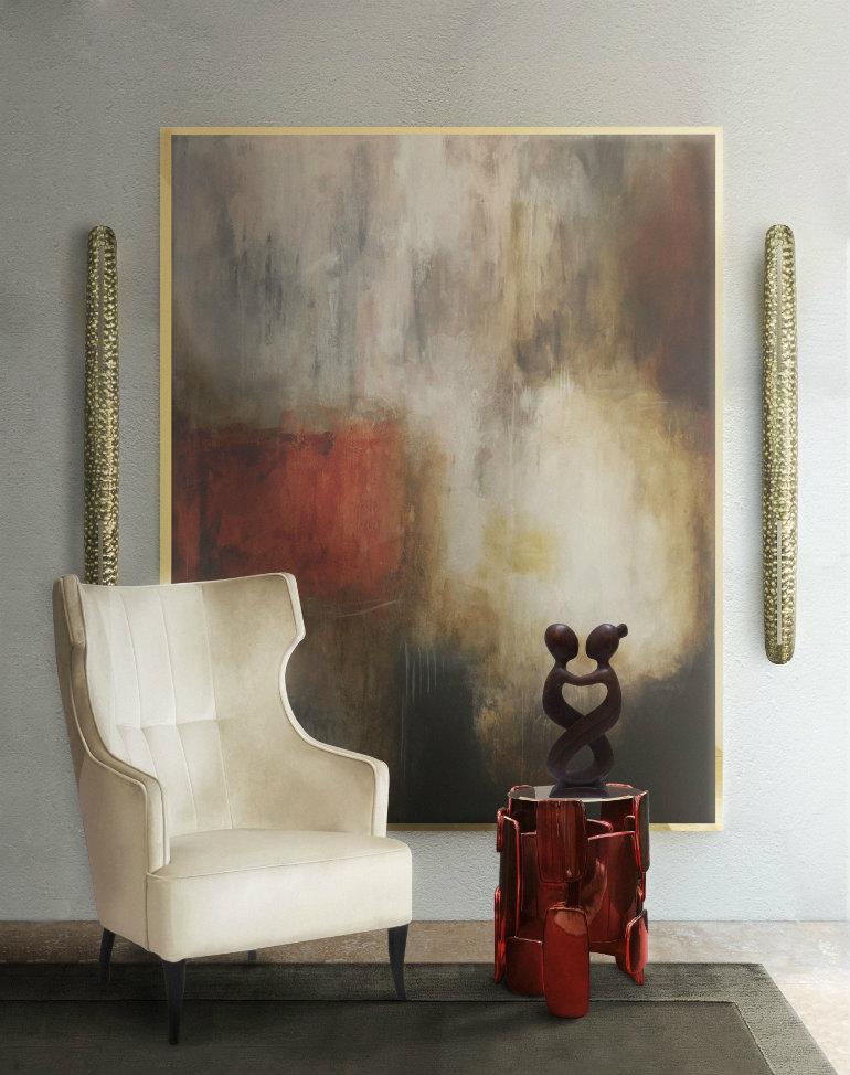 Maison et Objet 2018 maison et objet 2018 Maison et Objet 2018: enjoy BRABBU´s aparment experience! Panji Wall Light