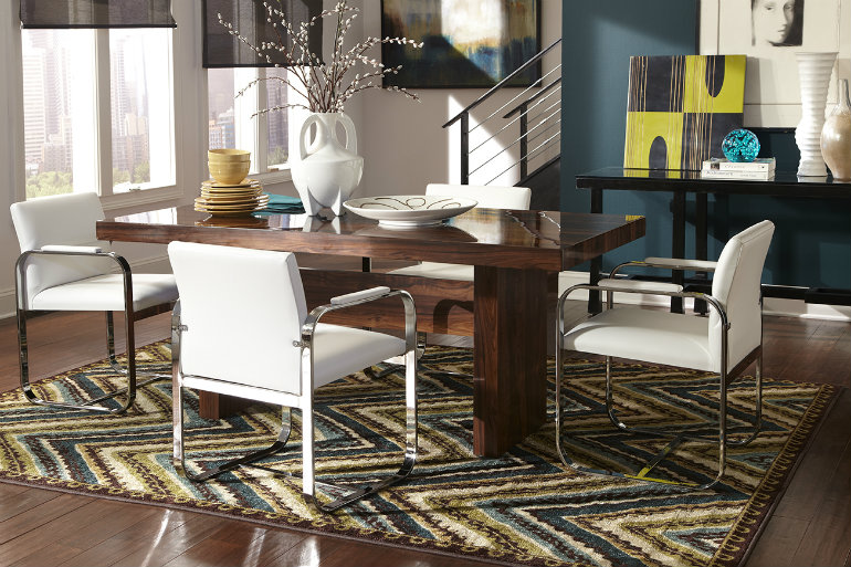 Small Dining Room ideas to inspire you dining room ideas Small Dining Room ideas to inspire you dining room area rug home interior design ideas area rug dining room l c25fc102042d1272