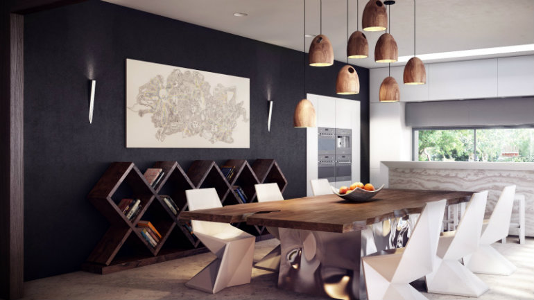 modern dining room  modern dining room Best Modern Dining Room you won't miss dining room d  cor ideas