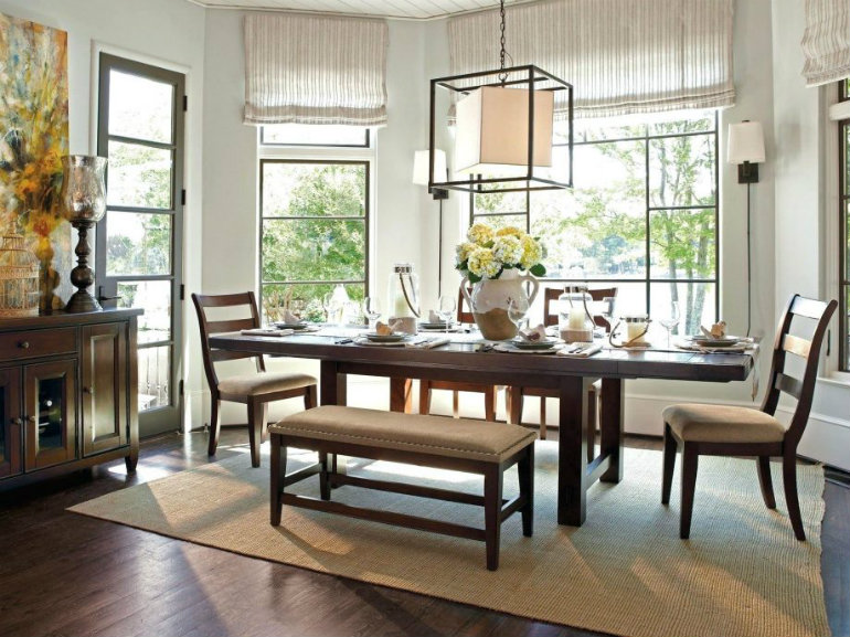 modern dining room modern dining room Best Modern Dining Room you won't miss dining room d  cor