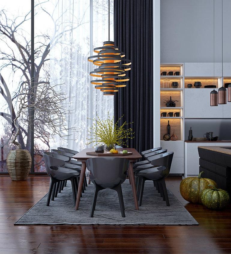 49 Elegant Small Dining Room Decorating Ideas: Best Decorating Ideas For Small Dining Rooms