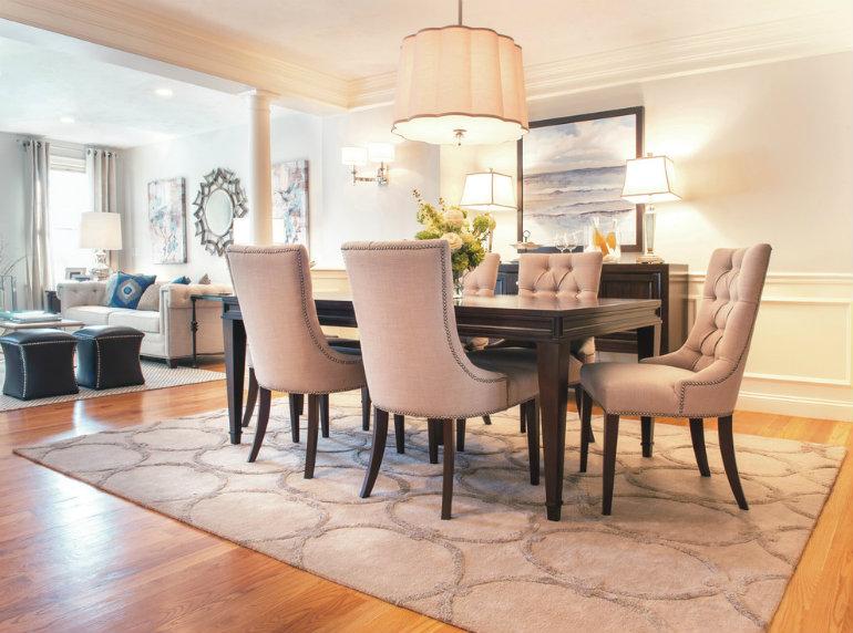 rugs decorating ideas
