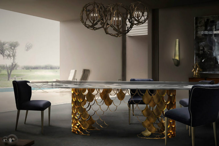 dining room modern dining room Best Modern Dining Room you won't miss modern dining room