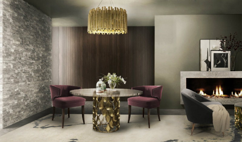 dining room ideas Top 10 Dining Room Ideas For Your Interior Design Project Chairs