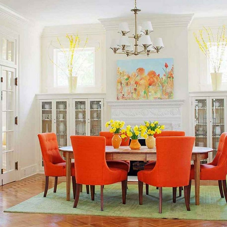 dining room ideas Dining Room Ideas For Your Home Makeover dining room ideas 1