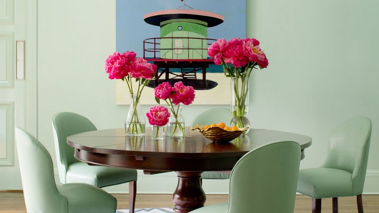 dining room ideas Dining Room Ideas For Your Home Makeover dining room ideas5