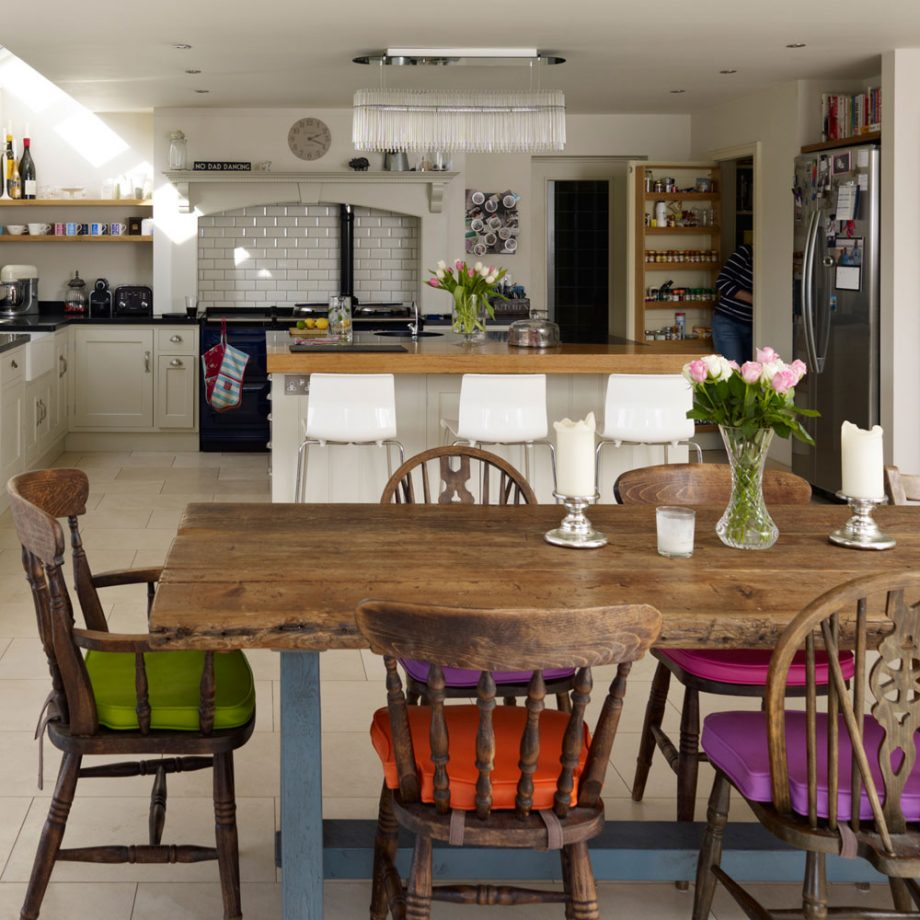 dining room ideas Top 10 Dining Room Ideas For Your Interior Design Project image credit Alistair Nicholls