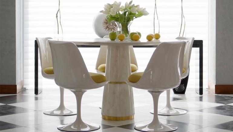 10 Interior Design Tips for You Dining Room Design