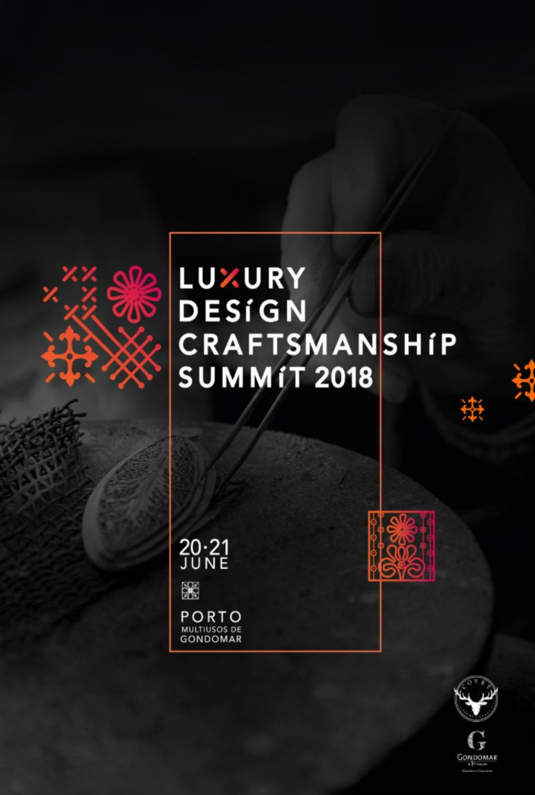 Get New Ideas at Luxury Design and Craftsmanship Summit 2018 Craftsmanship Get New Ideas at Luxury Design and Craftsmanship Summit 2018 The Luxury Design Craftsmanship Summit 2018cover