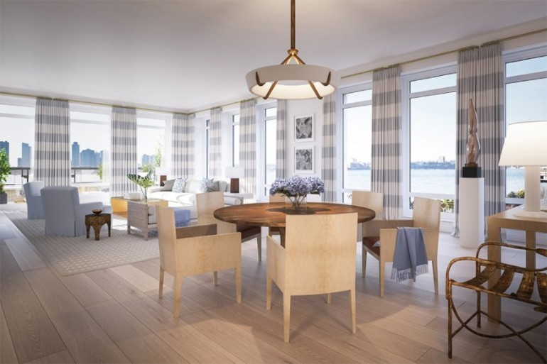 Top 10 Celebrity Dining Rooms For You To Inspire You