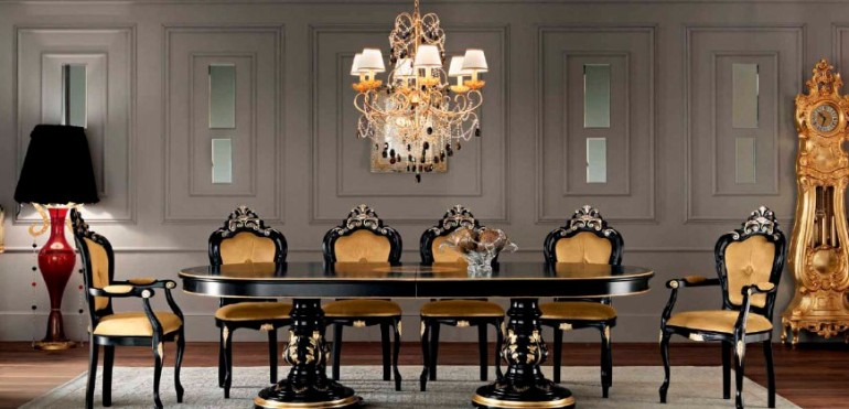 12 Tables for Your Luxury Dining Room Design dining tables 12 Dining Tables for Your Luxury Dining Room design 12 Dining tables for Your Luxury Dining Room design 5