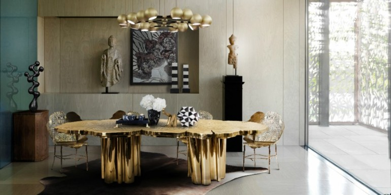 12 Tables for Your Luxury Dining Room Design dining tables 12 Dining Tables for Your Luxury Dining Room design 12 Dining tables for Your Luxury Dining Room design 8