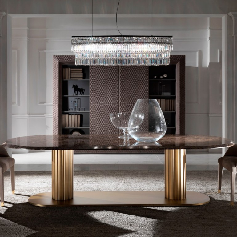 12 Tables for Your Luxury Dining Room Design dining tables 12 Dining Tables for Your Luxury Dining Room design 12 Dining tables for Your Luxury Dining Room design 9 1