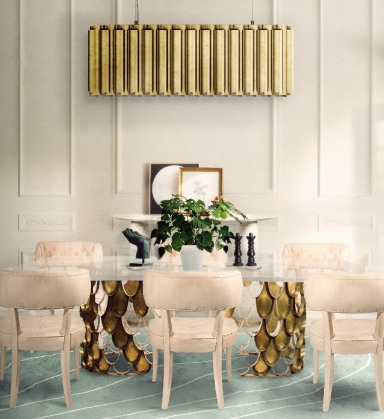 Best Dining Furniture from BRABBU dining room furniture Best Dining Room Furniture from BRABBU Best Dining Room Furniture from BRABBU 10