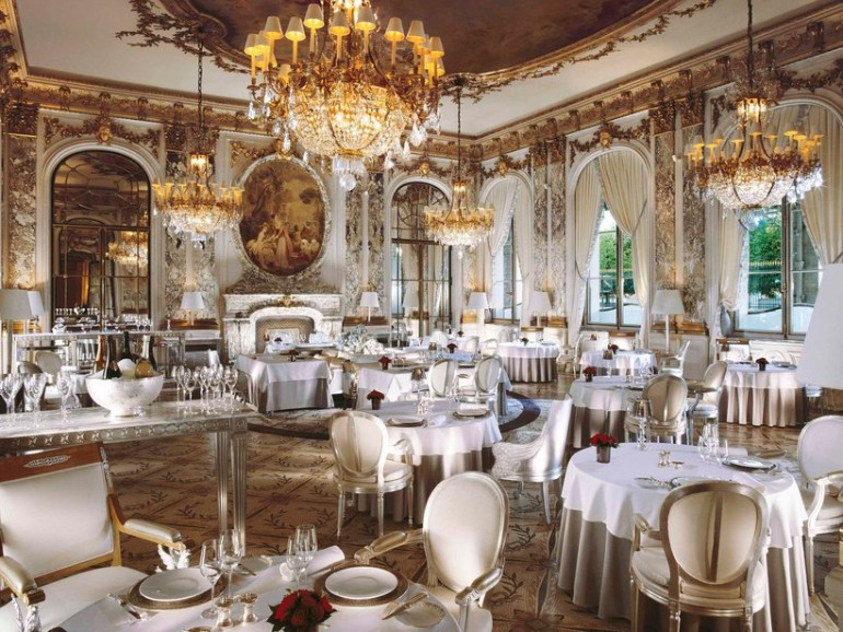 Best Luxury Restaurants in the World luxury restaurants Best Luxury Restaurants in the World Best Luxury Restaurants in the World6
