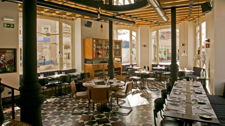 Best Restaurant Designs in Lisbon for Design Lovers Restaurant Designs Best Restaurant Designs in Lisbon for Design Lovers Best Restaurant Designs in Lisbon for Design Lovers 2