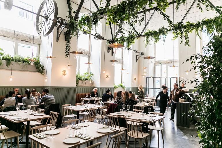 Best Restaurant Designs in Lisbon for Design Lovers