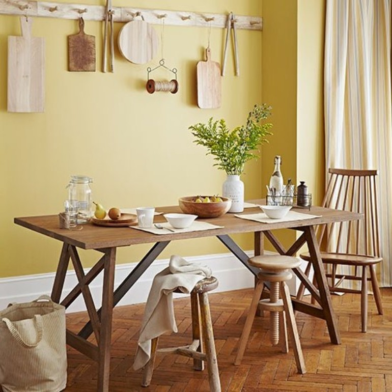 Latest Trend Colors for Modern Dining Room in 2019 modern dining room Latest Trend Colors for Modern Dining Room in 2019 Latest Trend Colors for Modern Dining Room in 2019 5