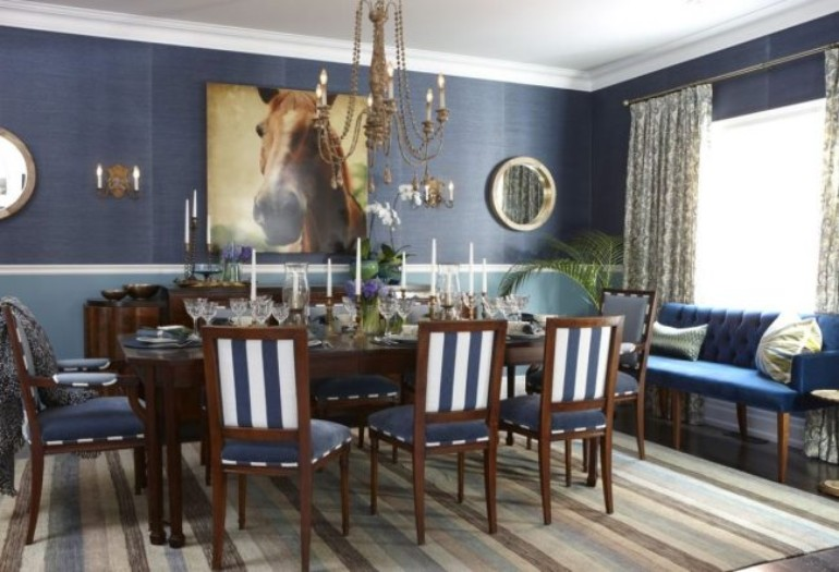 Latest Trend Colors for Modern Dining Room in 2019 modern dining room Latest Trend Colors for Modern Dining Room in 2019 Latest Trend Colors for Modern Dining Room in 2019 7