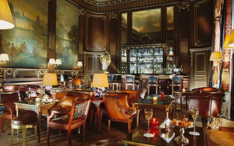 The Best Luxury Hotels Dining Room in Paris hotels dining room The Best Luxury Hotels Dining Room in Paris The best luxury hotels dining room in Paris