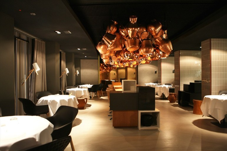 Top 5 Beautiful Luxury Design Restaurants Around World luxury design restaurants Top 5 Beautiful Luxury Design Restaurants Around World Top 5 Beautiful Luxury Design Restaurants Around World 9