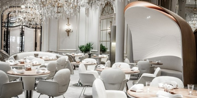 Top 9: The Best Dining Room Design in Paris dining room design Top 9: The Best Dining Room Design in Paris Top 9 The Best Dining Room Design in Paris1