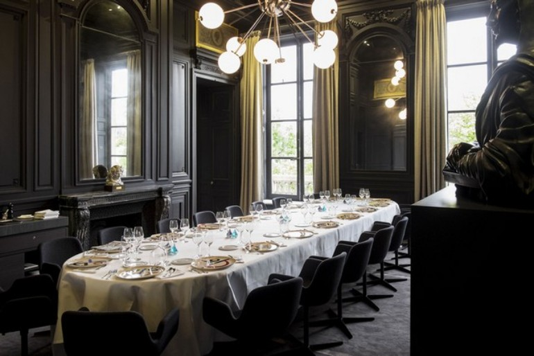 Top 9: The Best Dining Room Design in Paris dining room design Top 9: The Best Dining Room Design in Paris Top 9 The Best Dining Room Design in Paris2