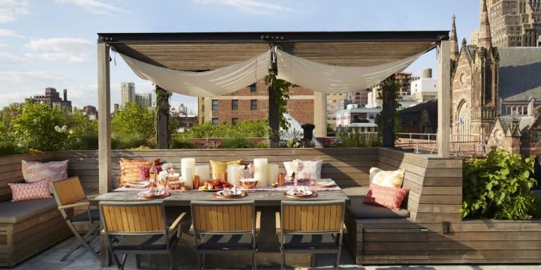 Top 10: Best Outdoor Dining Room Decor for Summer dining room decor Top 10: Best Outdoor Dining Room Decor for Summer Best Outdoor Dining Room D  cor for Summer3